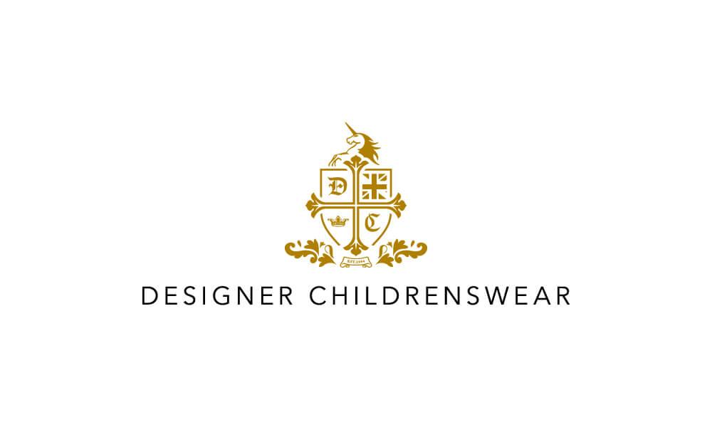 Designer Childrenswear logo