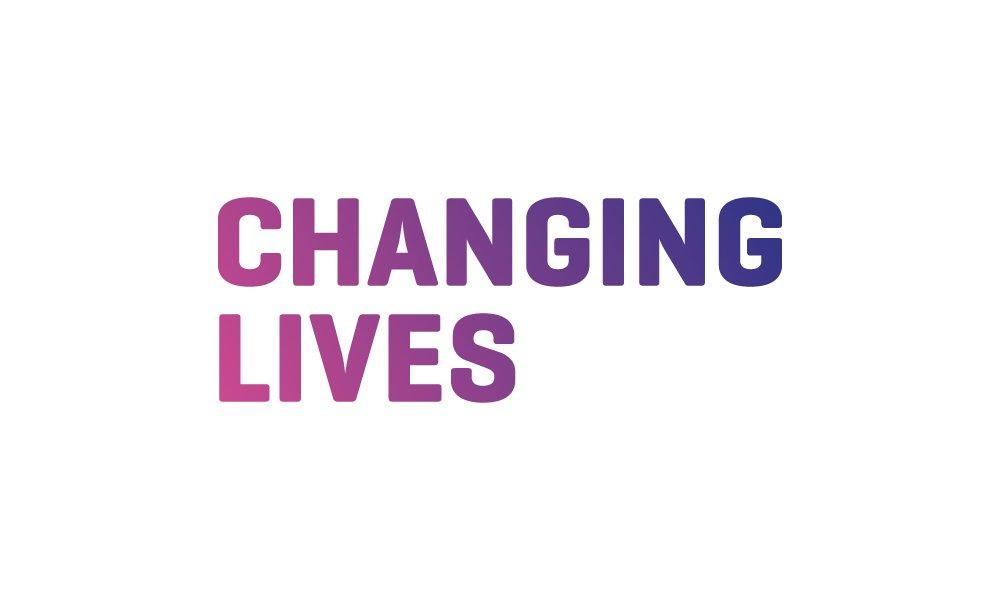 Changing Lives logo
