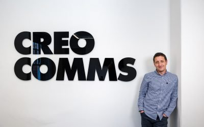 Creo Comms continues to grow with new hire